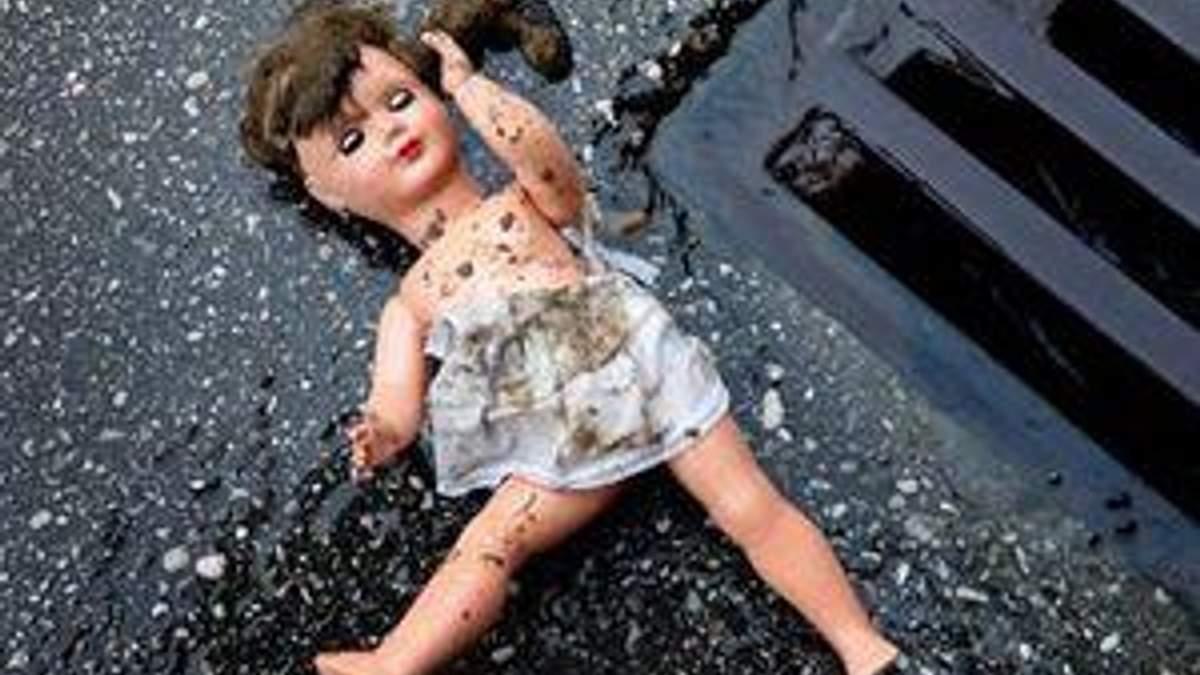 У Києві затримали педофіла