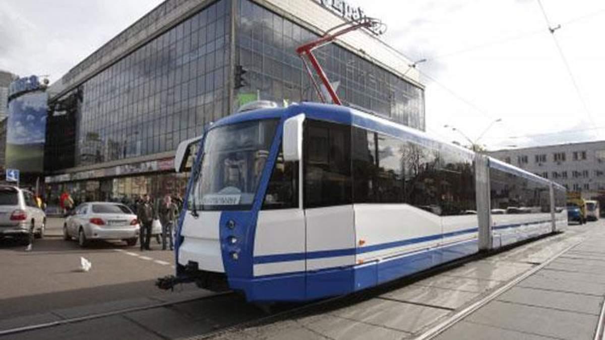 У Києві буде страйк працівників громадського транспорту