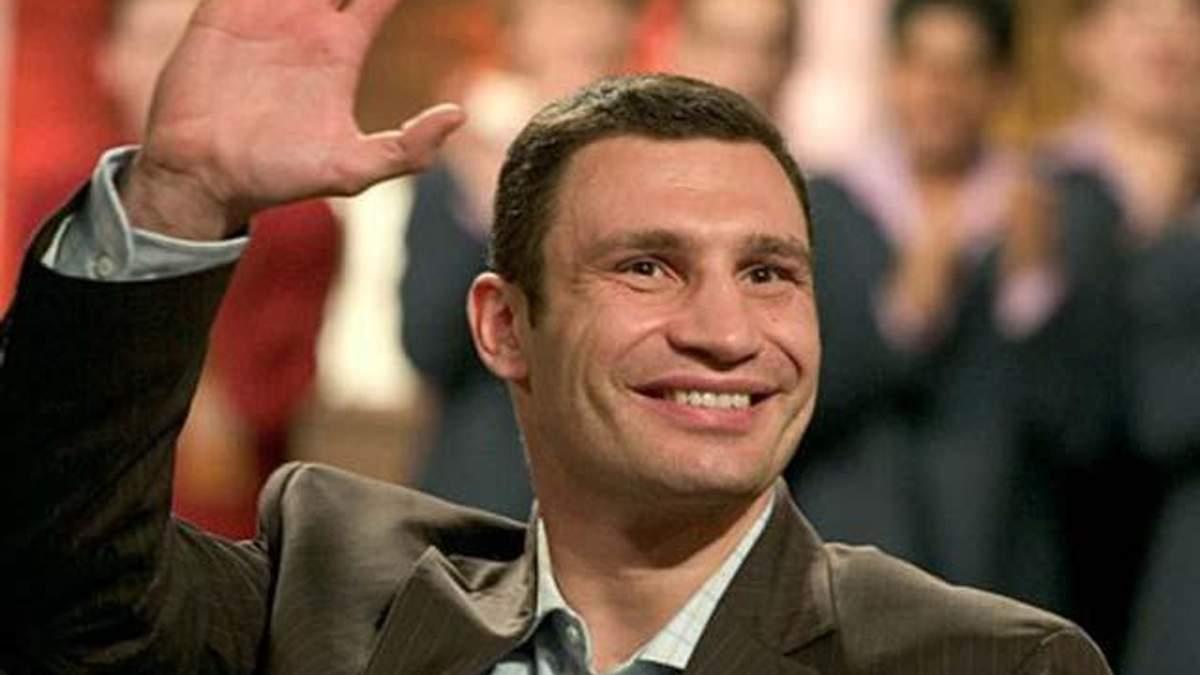 Треть киевлян выбрали бы мэром столицы - Кличко, - R & B
