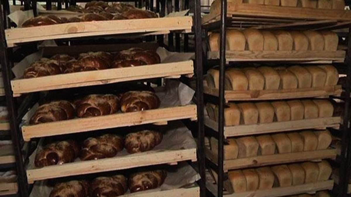 Социальные сорта хлеба подорожают, - Попов
