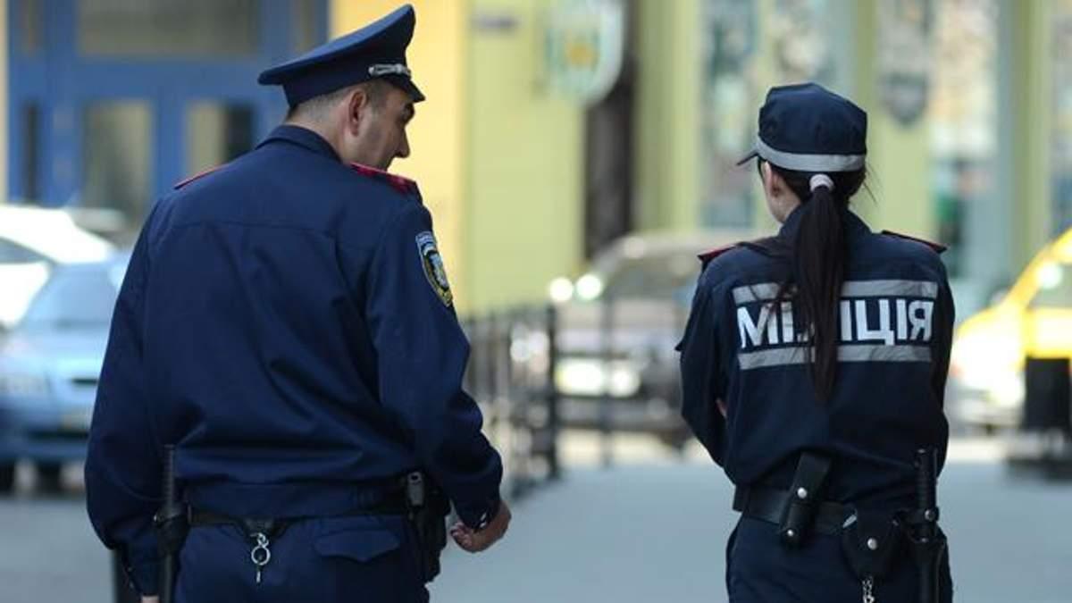 У МВС розповіли подробиці кривавої стрілянини у Києві