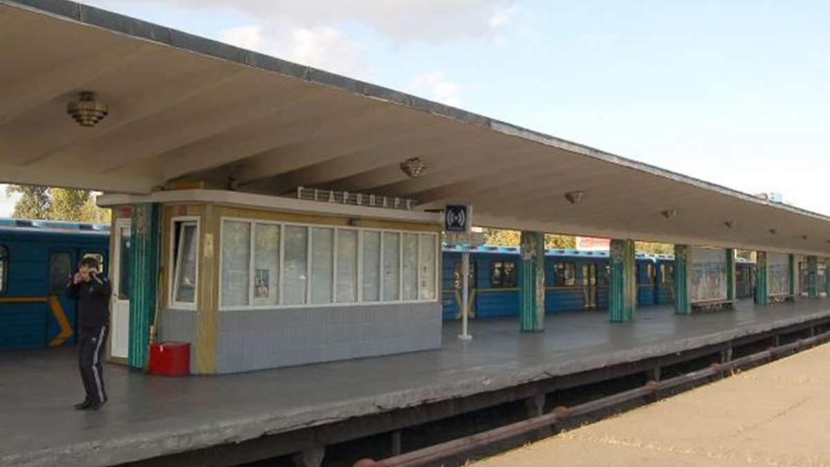 Жінка загинула у київському метро через жахливий збіг обставин