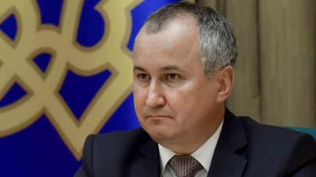 Працівники СБУ вимагали хабар у 170 тисяч гривень