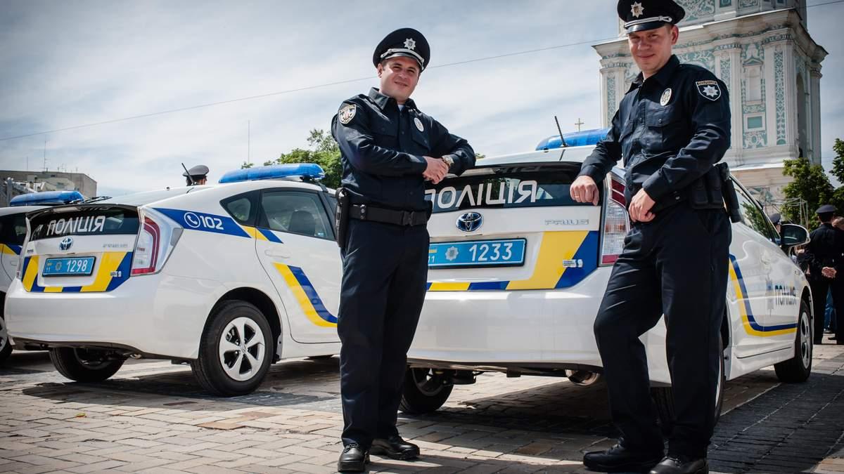 Пьяный милиционер, за которым ночью гонялись патрульные, сдался сам