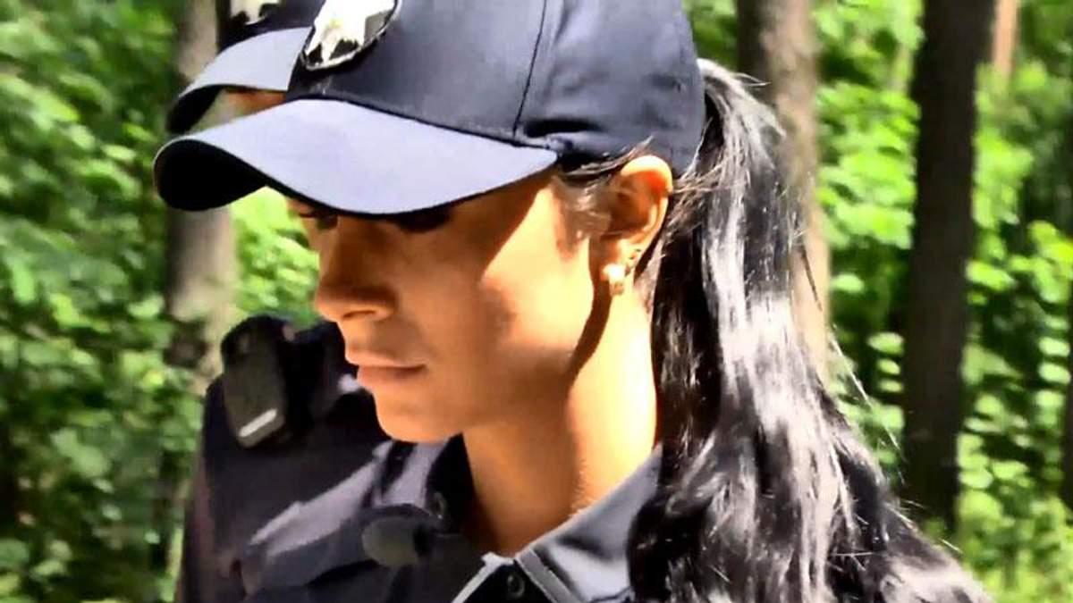 Секреты жизни самой сексуальной полицейской Люды