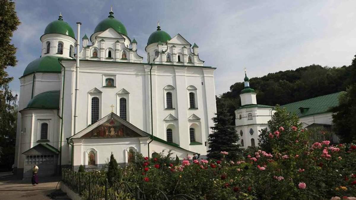 Вознесенский Флоровский женский монастырь