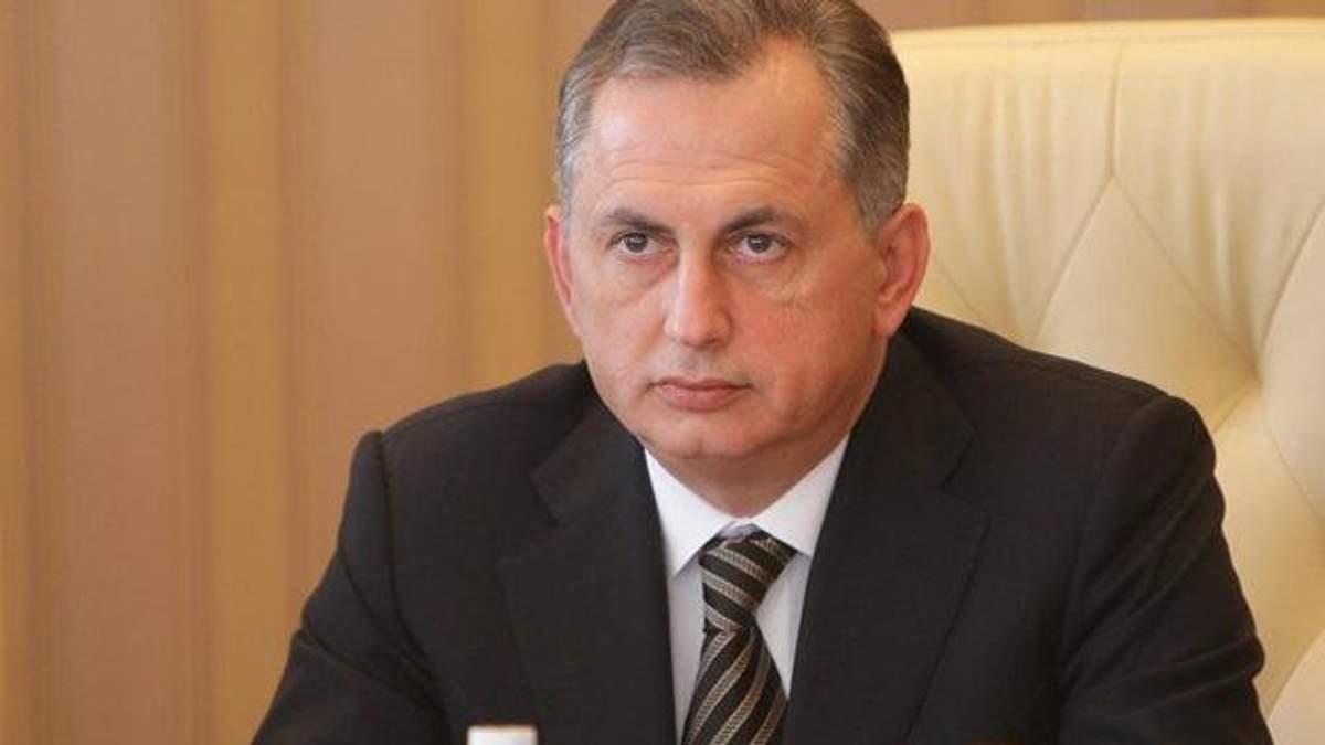 Колесніков вніс грошову заставу за адвоката Лукаш