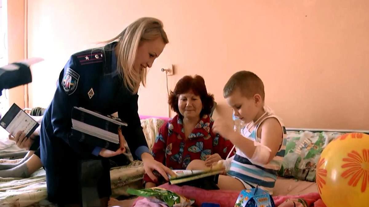 Впечатляющую статистику о ДТП с участием детей сообщили в полиции