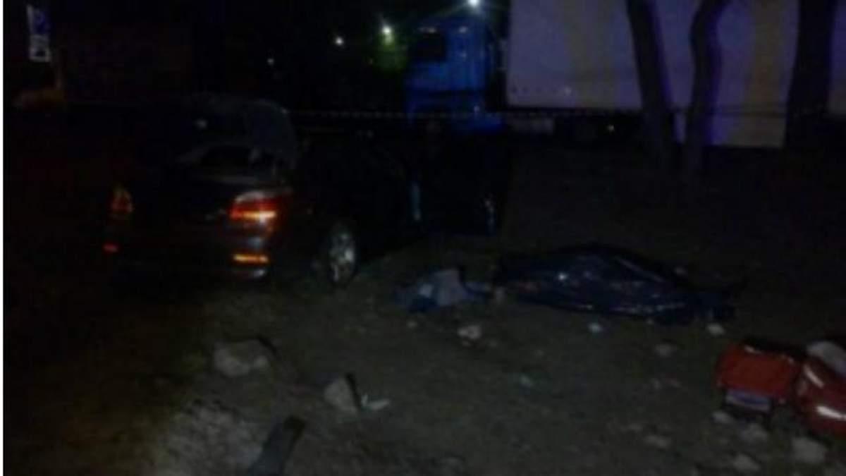 Поліція під час погоні застрелила людину, — ЗМІ
