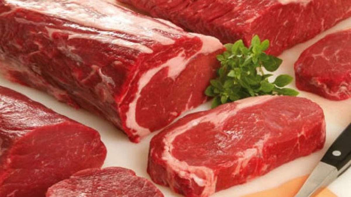 Почему европейцы отказываются от украинской говядины