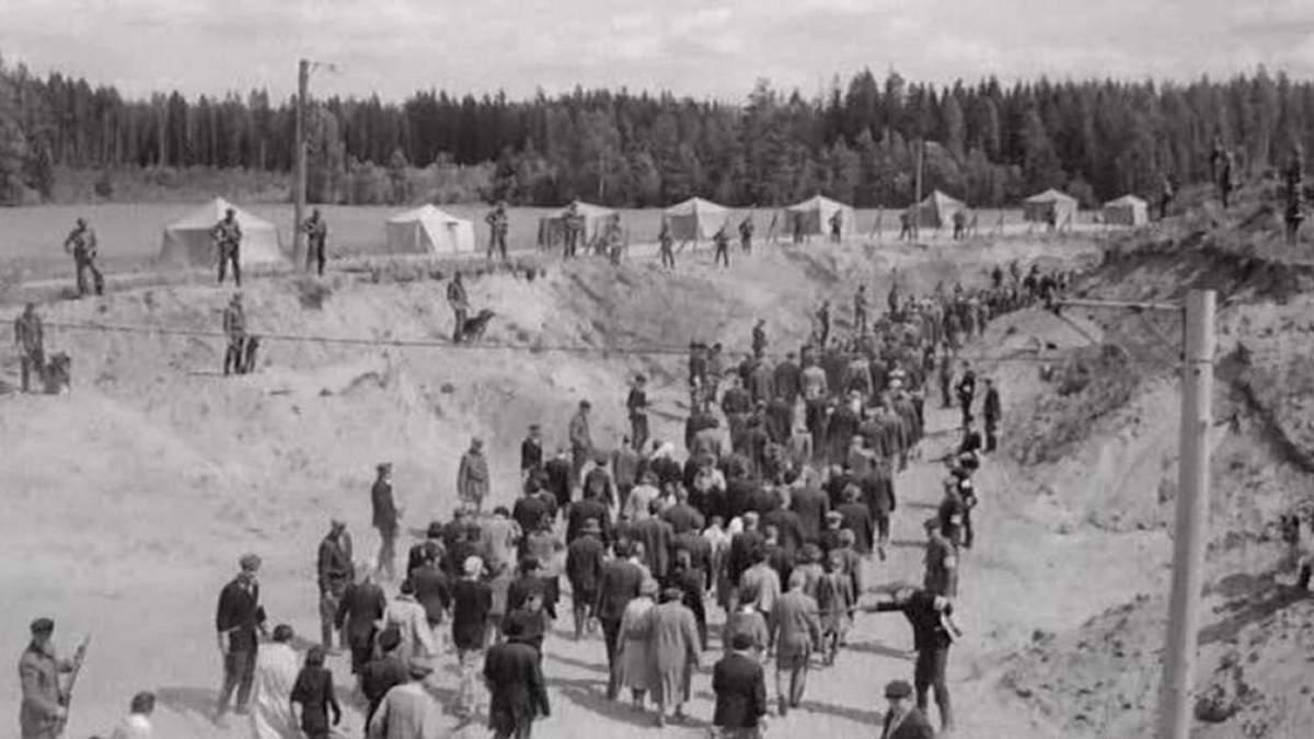 29 вересня 1941 року, Бабин Яр