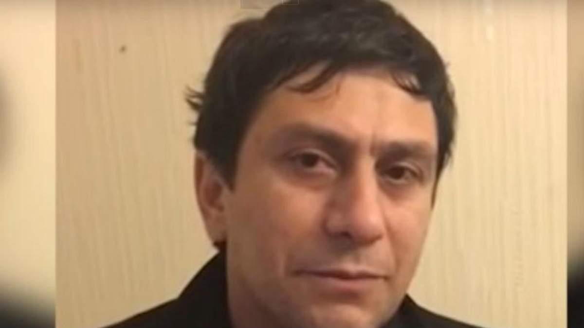 """Грузинский криминальный авторитет приехал в Украину для """"коронации"""""""