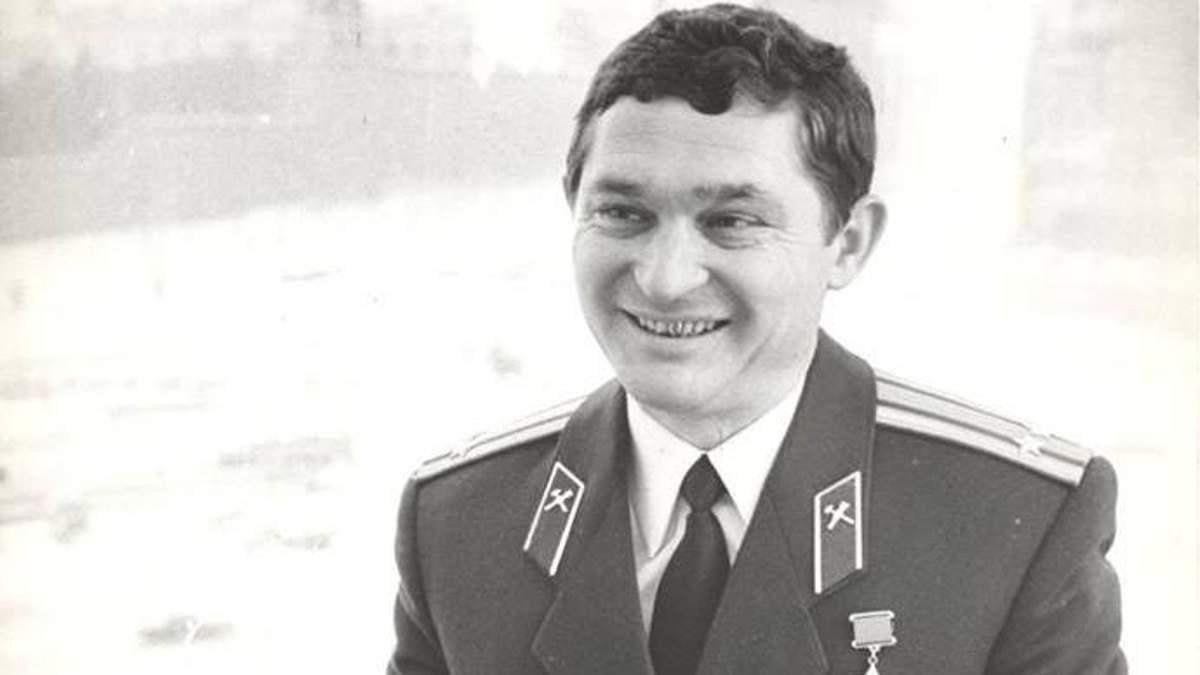 Одну з київських площ назвуть іменем ліквідатора аварії на ЧАЕС