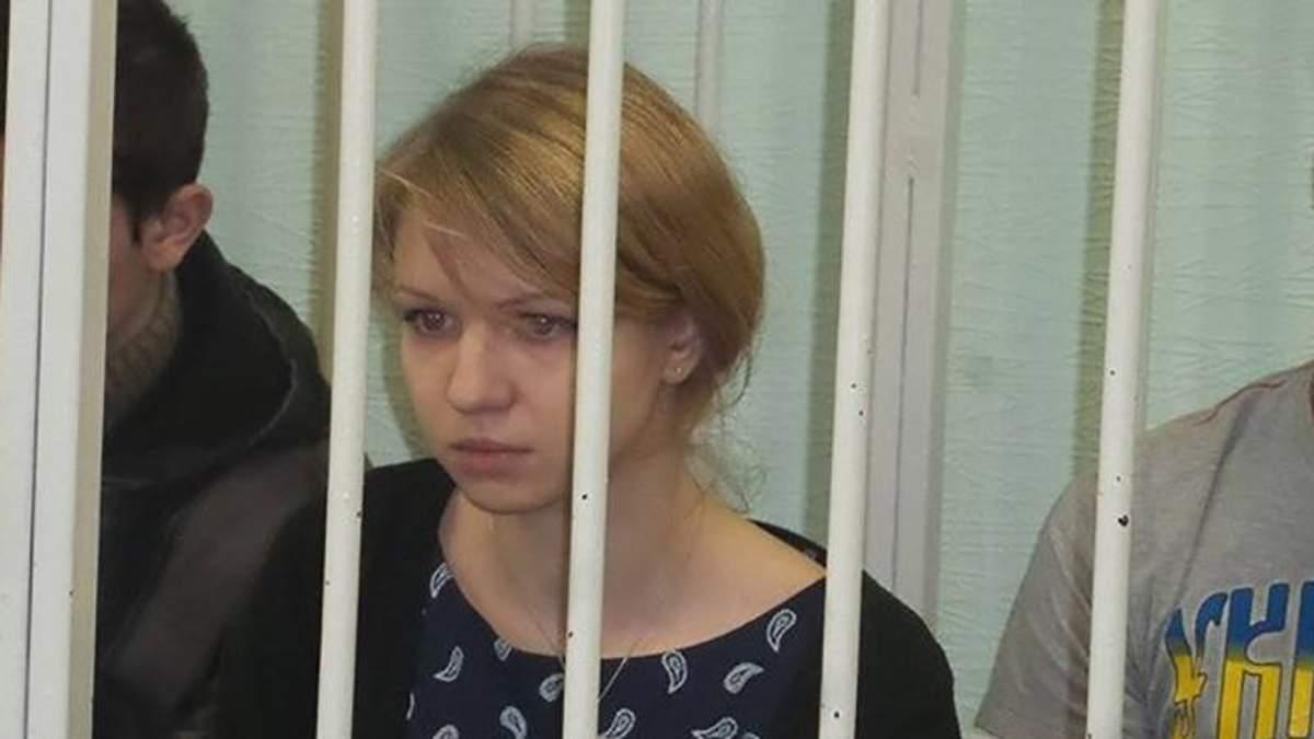 Нардеп приковал себя наручниками к Заверухе, чтобы ее освободили