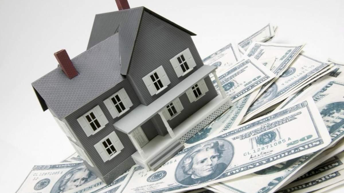 Український ринок нерухомості виходить із застою