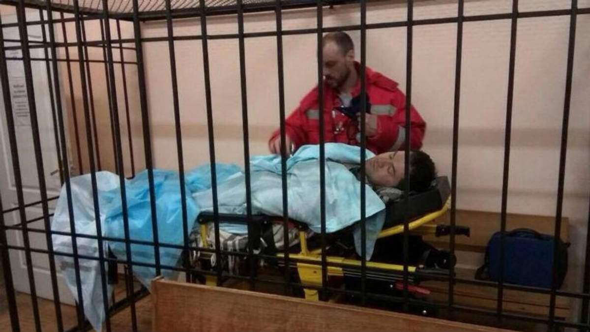 В суде назвали дату, когда продолжат судебное заседание относительно Насирова