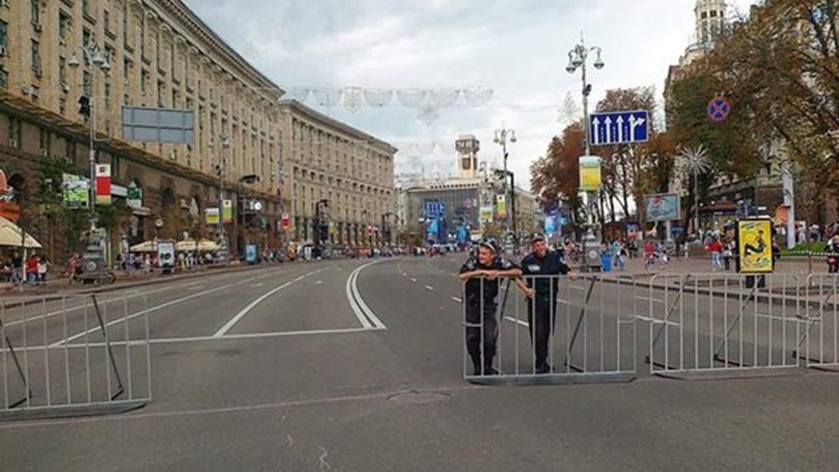 Чому у Києві турбуються тільки про гостей Євробачення, а не про киян
