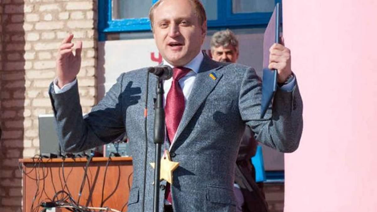 Сын Пшонки окончательно лишился охотничьих угодий на Киевщине, – решение суда