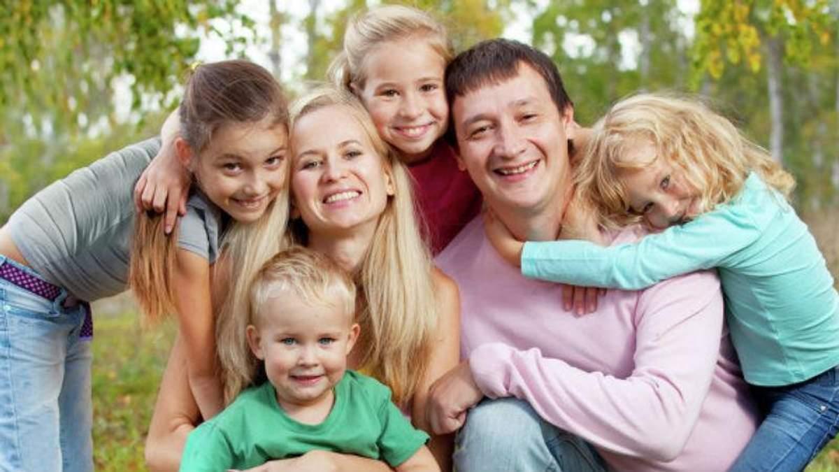 Как справиться с тремя и более детьми: советы многодетных родителей