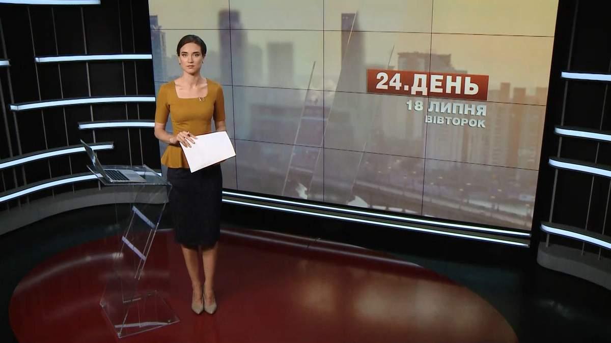 Випуск новин за 12:00: Російські репресії у Криму. Ситуація в зоні АТО