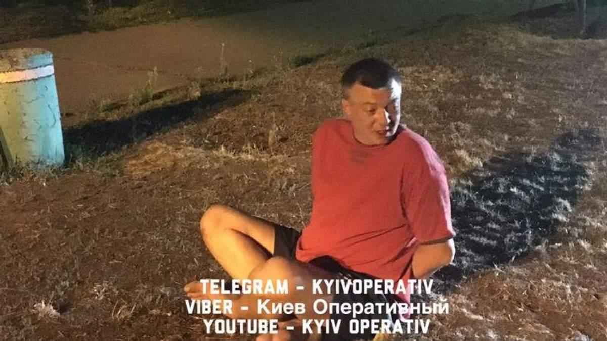 П'яний полковник розвідки влаштував стрілянину у Києві, – ЗМІ