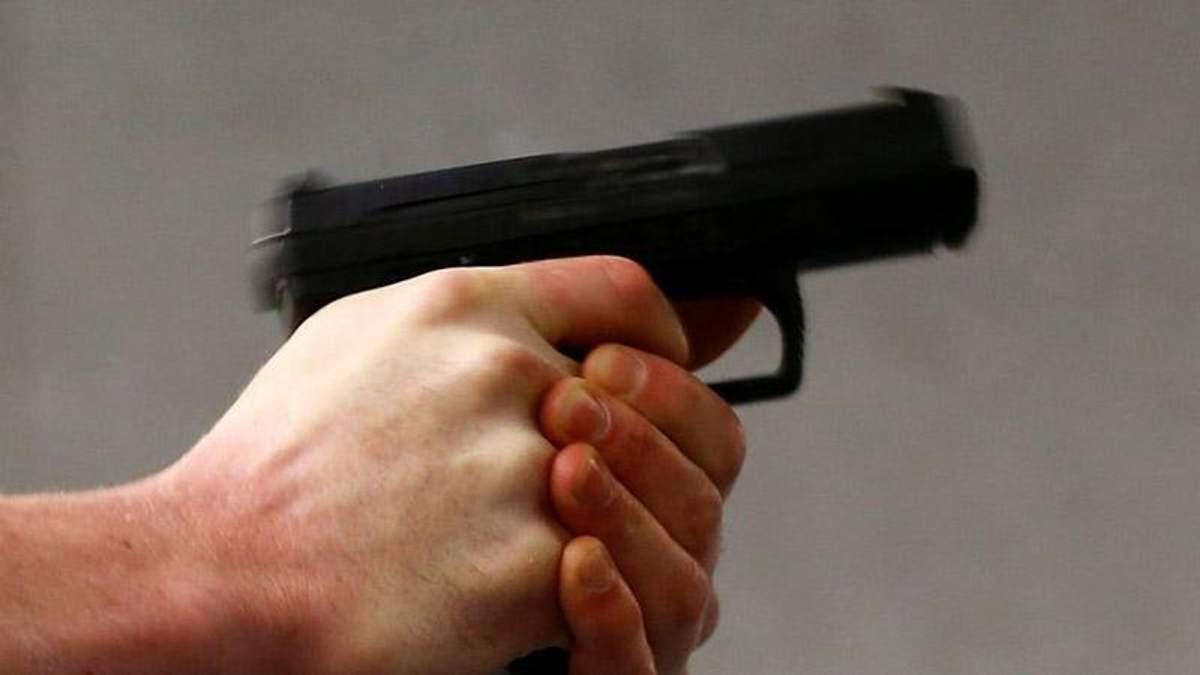 З'явились нові деталі кривавого пограбування в Києві