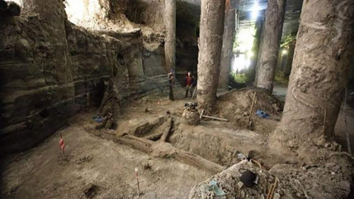 Як розкопки на Поштовій площі можуть принести мільйонні прибутки: приклад Музею вікінгів у Йорку