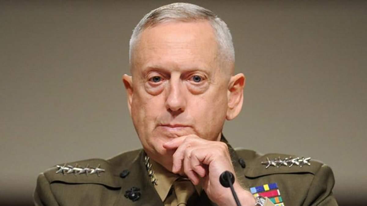 Чого чекати Україні від візиту глави Пентагону