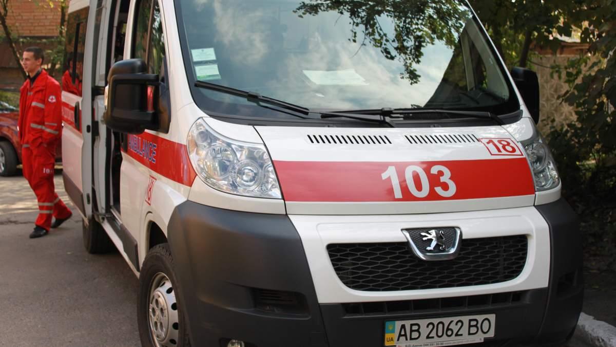 Смертельна сварка з дружиною: чоловік підірвав себе гранатою на Київщині
