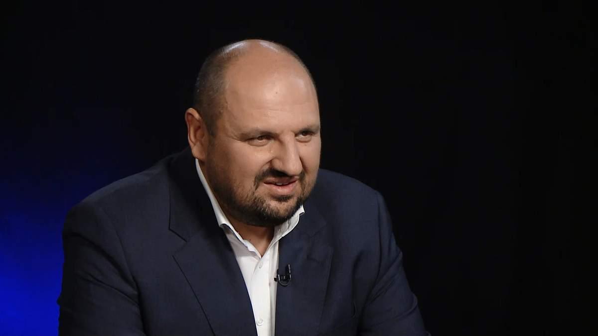 Розенблата задержали, когда он с золотом и бриллиантами попытался скрыться из Украины, – СМИ