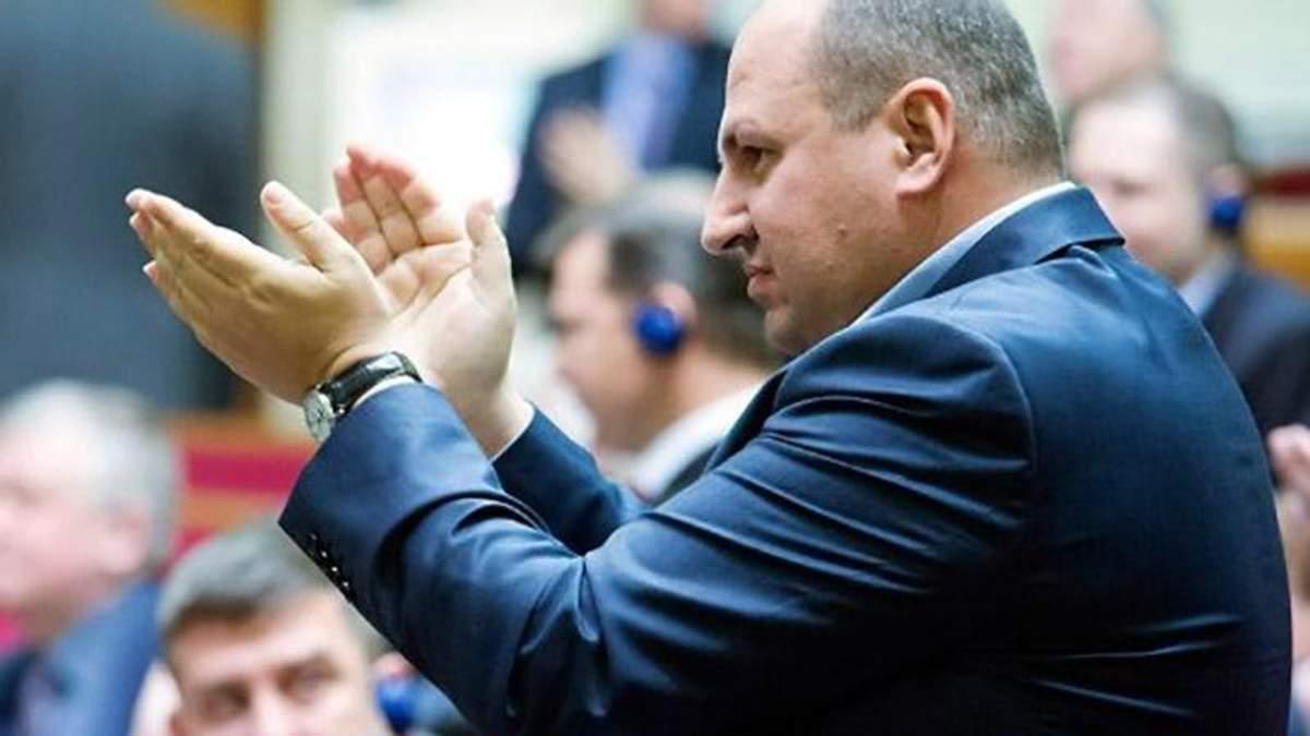 Адвокат Розенблата прокомментировал громкий инцидент с задержанием