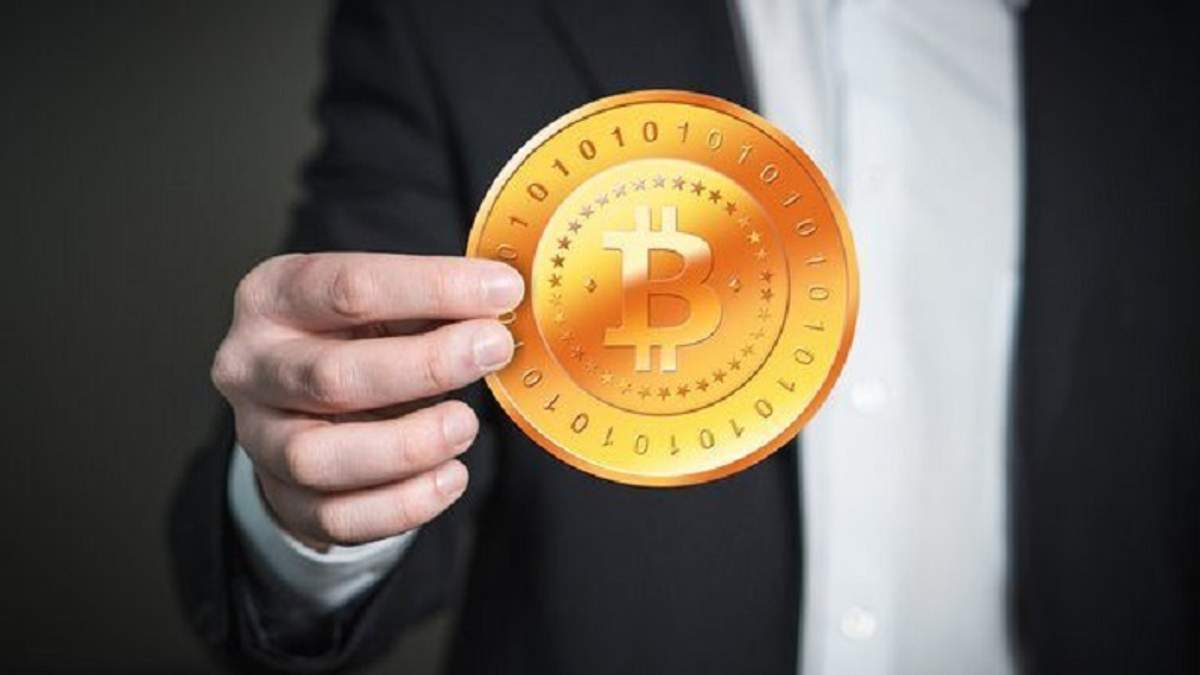 У Кличка просять Верховна Раду легалізувати криптовалюти