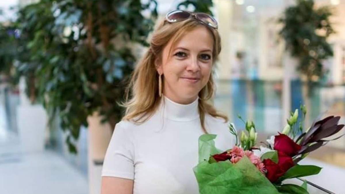 Убийство Ирины Ноздровской