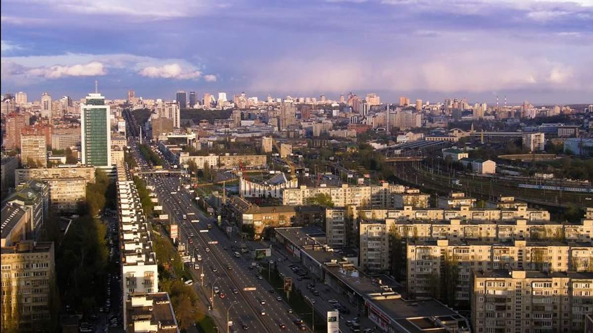Водії Києва вимагають збільшення дозволеної швидкості