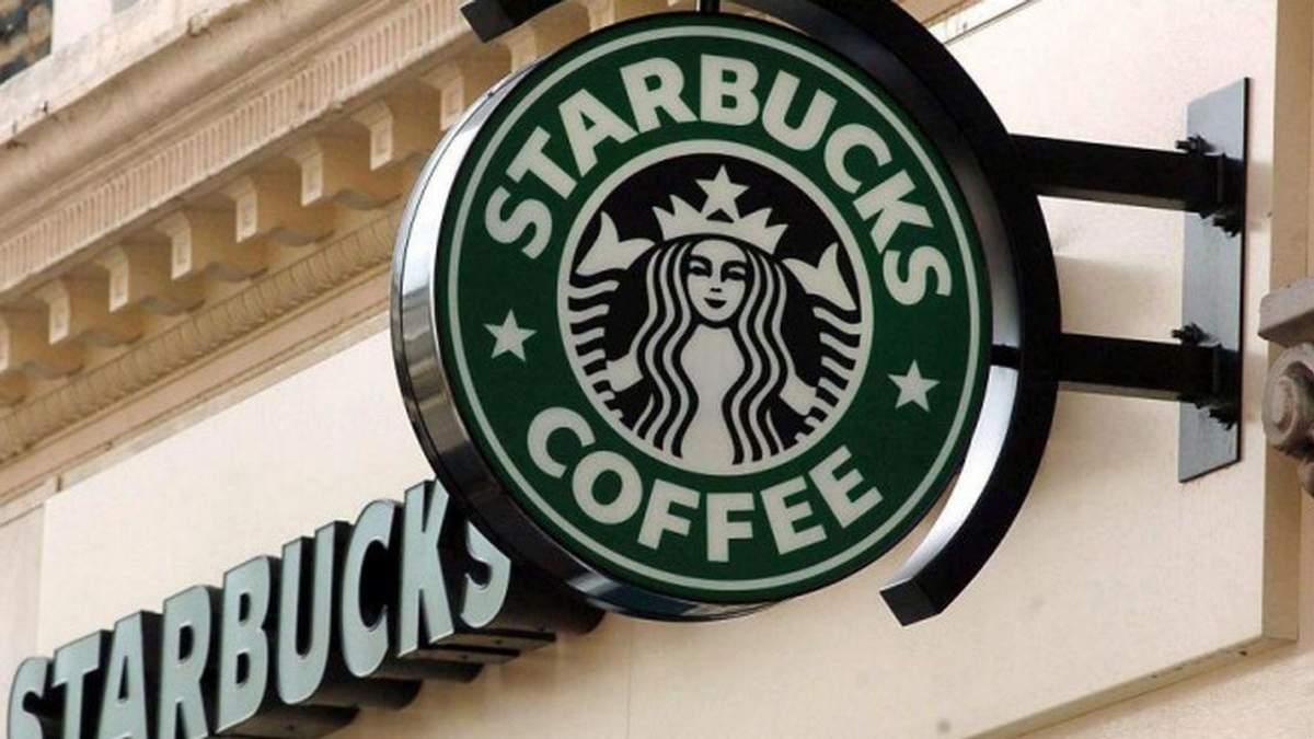 Starbucks не планує відкривати кав'ярні в Україні