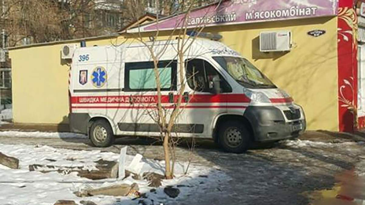 Стрілянина в Києві: поліція розповіла, ким був загиблий