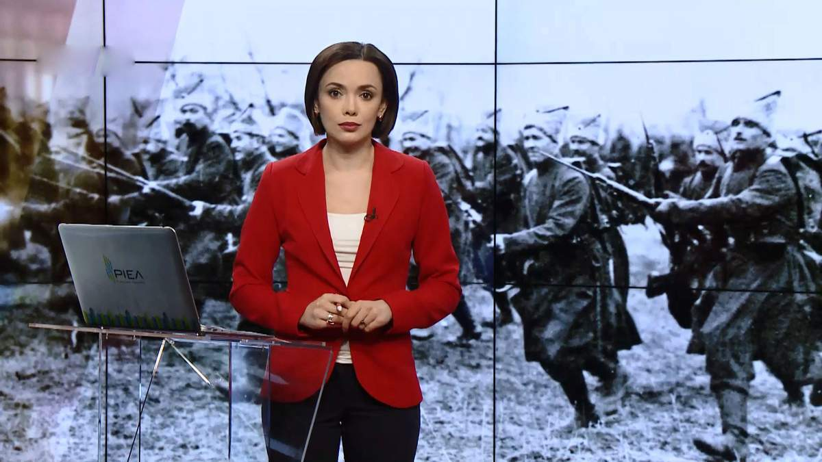 Випуск новин за 19:00: Самогубство в Харкові. Хода в Києві