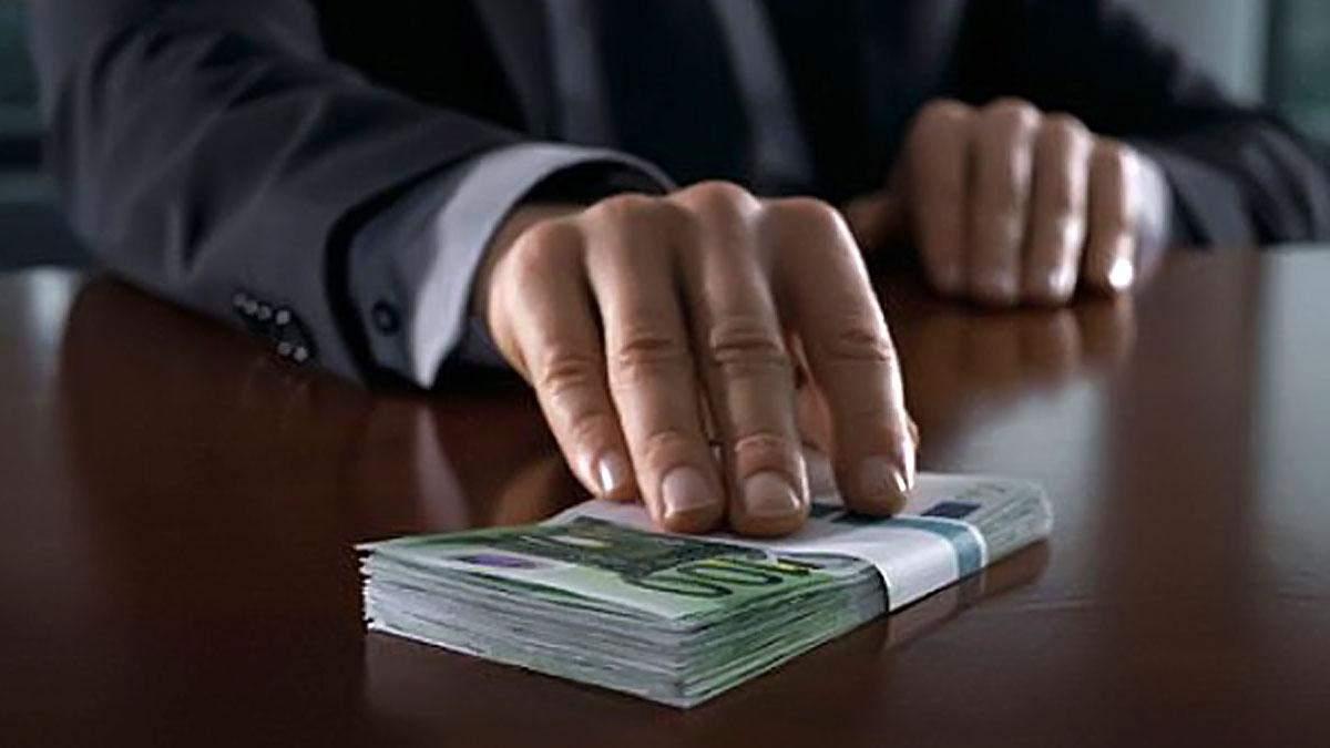 Чому українцям не вдається подолати корупцію