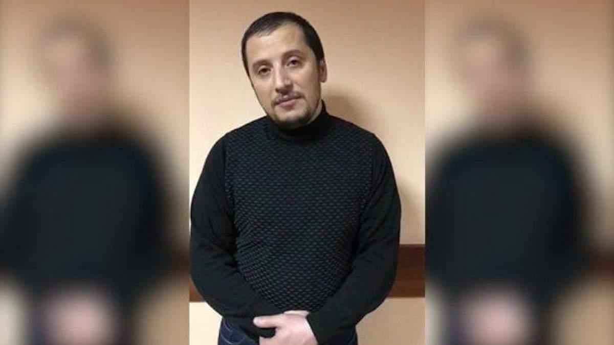 Поліція Києва показала, як видворяла грузинського злодія у законі