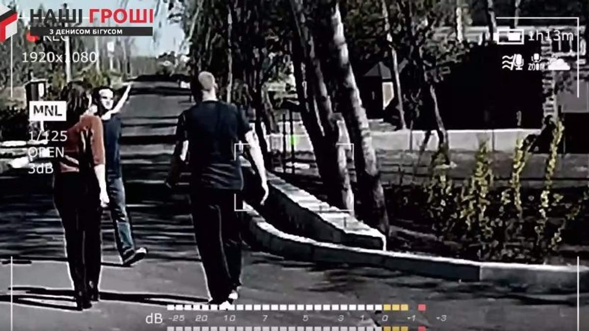 Суд закрив справу щодо нападу зятя Чеботаря на журналістів