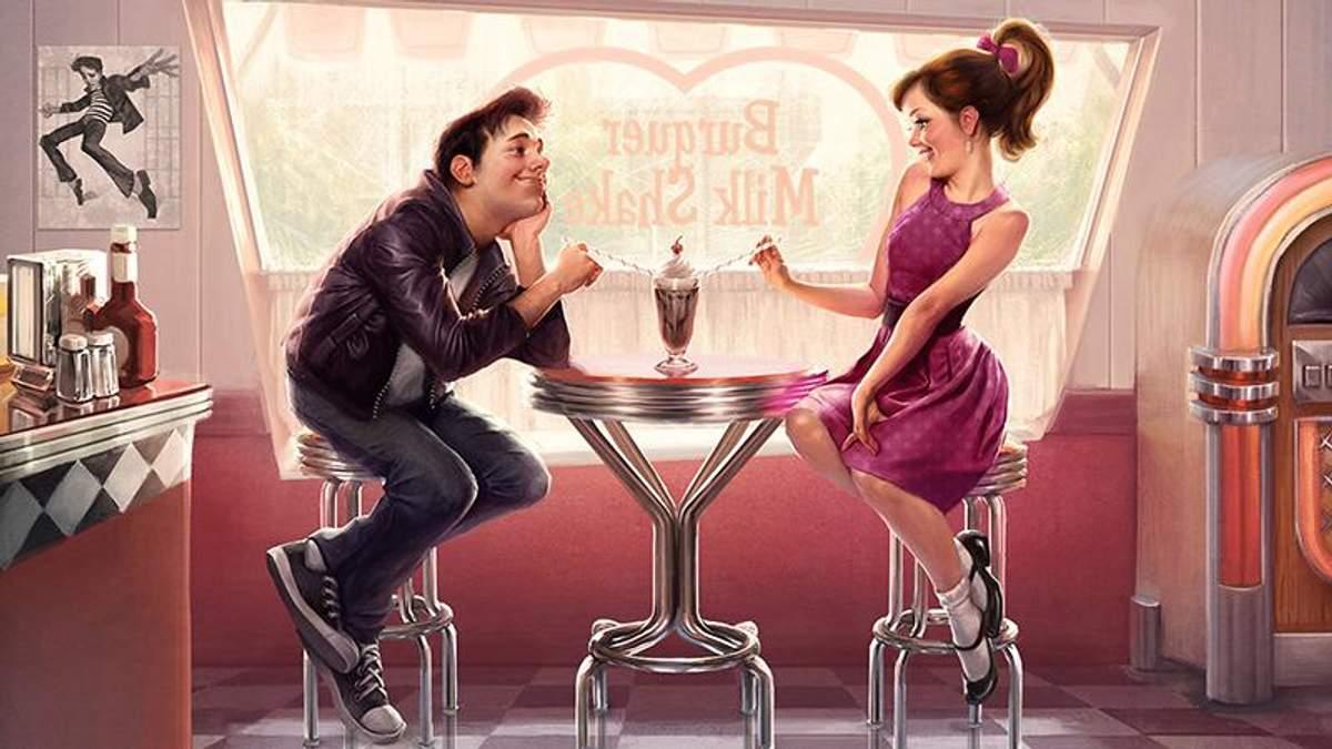 Ідеї для побачення: куди піти на День Святого Валентина у Києві