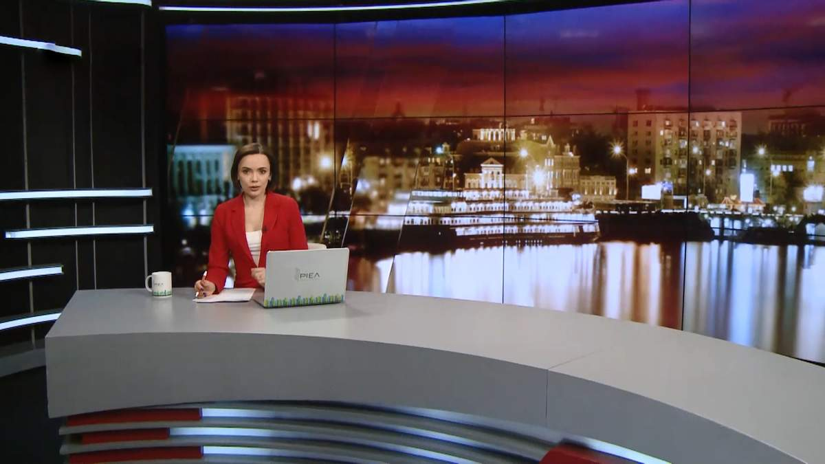 Підсумковий випуск новин за 21:00: Схожість між Путіним і Порошенко. Мітинг під АП