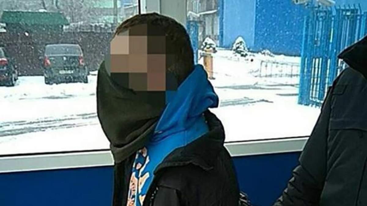 Убийство Руслана Юрченко в Киеве: боец АТО зарезал шеф-повара