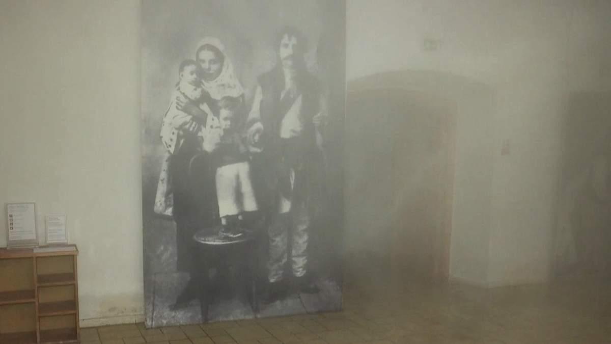 В Киеве музей со старинными экспонатами затопило кипятком