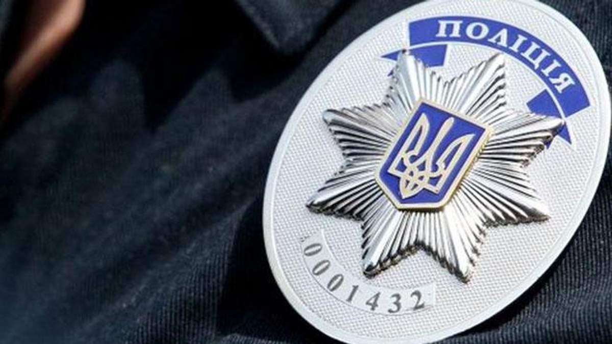 В ДТП в Киеве погиб полицейский: фото