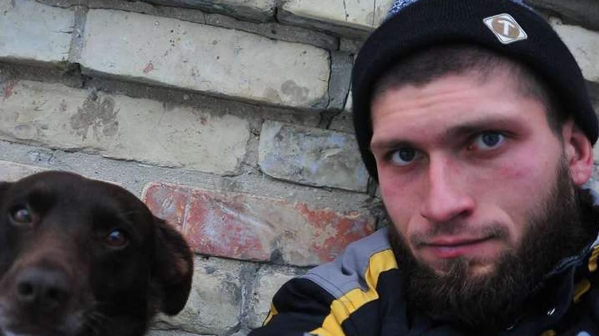 Лише одна дівчина із затриманих в Харкові причетна до нападу на бійця АТО Вербича, – адвокат