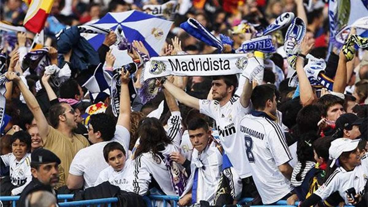 """Через космічні ціни на житло під час фіналу Ліги Чемпіонів фани """"Реалу"""" здали 2 тисячі квитків"""