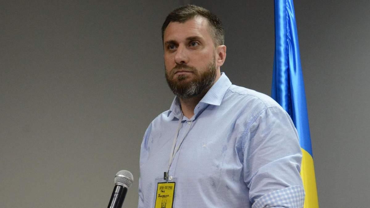 Народний депутат Олег Петренко потрапив у скандал через пост у соцмережі