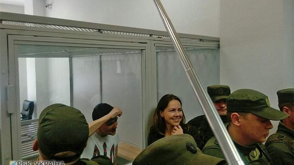 У суді розглядають апеляцію Савченко