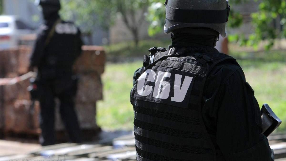 СБУ підозрює Росію у залякуванні українців терактами від ІД на Лізі Чемпіонів
